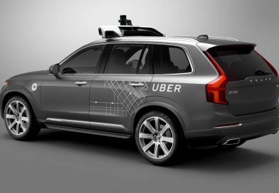 Who would Buy Uber??