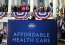 Democrats must admit Obamacare is a Failure