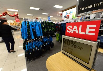 Will Amazon save Kohls from Oblivion?