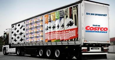 Costco's Sales Approach $130 Billion