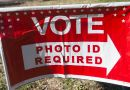 A Simple Solution for Vote Fraud and Voter Suppression
