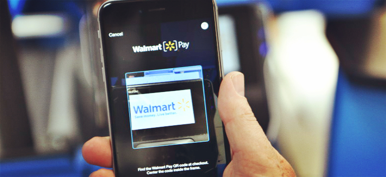 Surprise Walmart Pay is winning the Payment Wars - Market