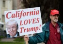 GOP Facing Disaster on the West Coast
