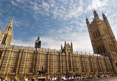 Basic Income Proposed in UK