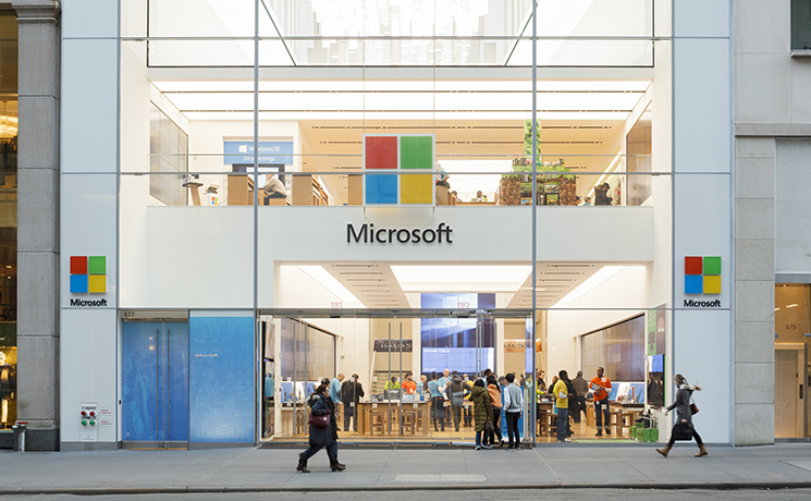 How Much Money is Microsoft Making? - Market Mad House