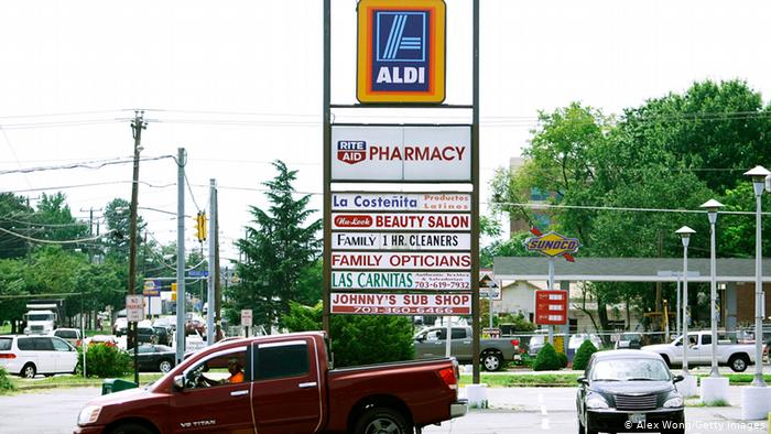Why Aldi is America's most Disruptive Grocer - Market Mad House