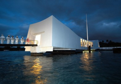 Lessons We can Learn from Pearl Harbor