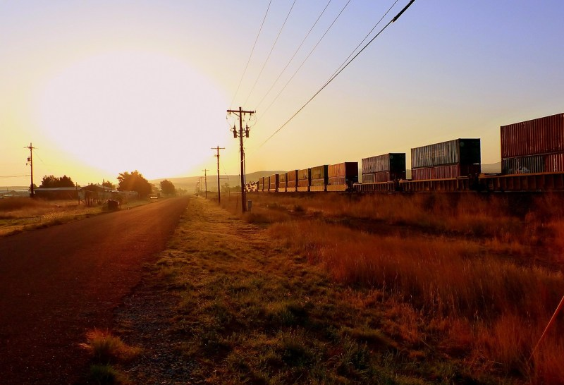 Why is Kansas City Southern Doing So Well?