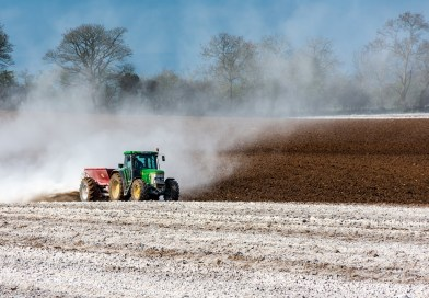 Is fertilizer a Value Investment at Mosaic?