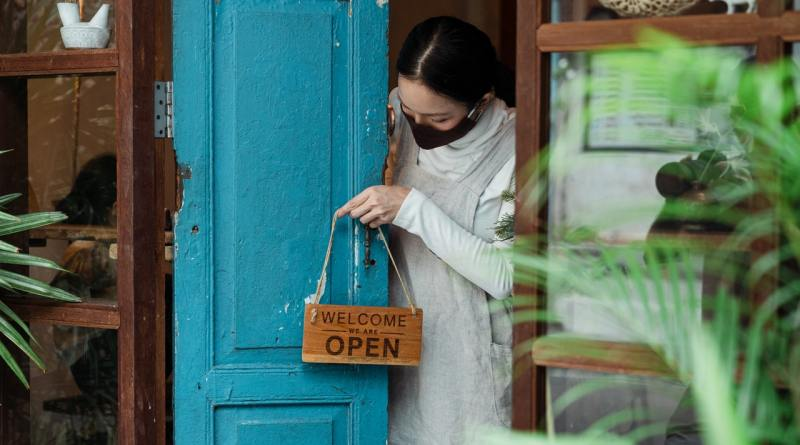 How to Impress Visitors to Your Business