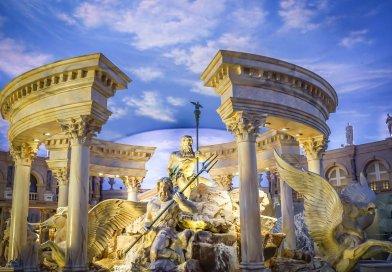 Will Casinos Die at Caesars Entertainment?