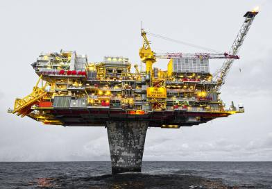 Can the APA Corporation Make Money from Oil?