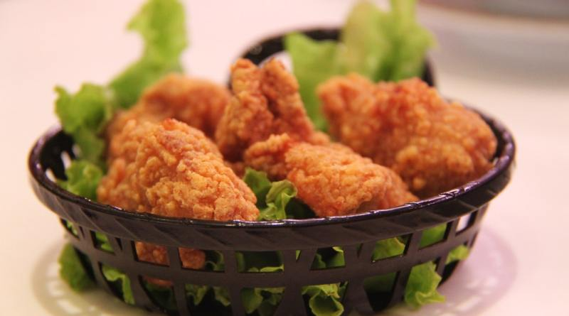 Can Tyson Foods make money from the Chicken Shortage?