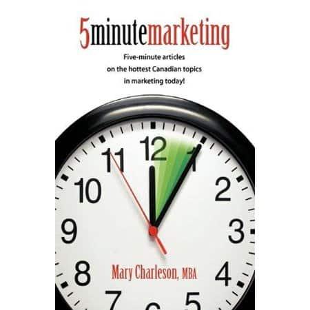 5 Minute Marketing