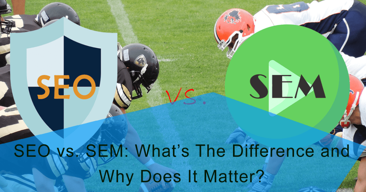 seo and sem featured