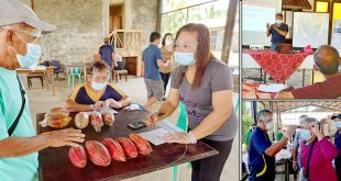 Puentespina Farms opens doors to DavOr's cacao farmers, coops