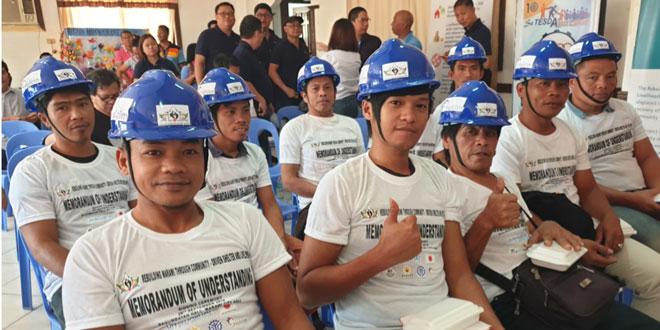 Holcim HELPS Marawi build over 200 houses with UN-Habitat, TESDA