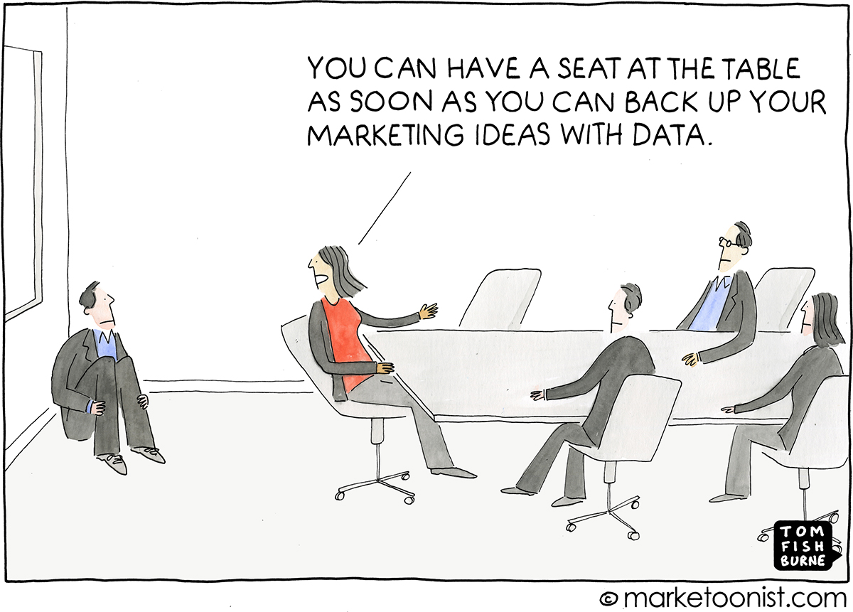 A Cmo By Any Other Name Cartoon
