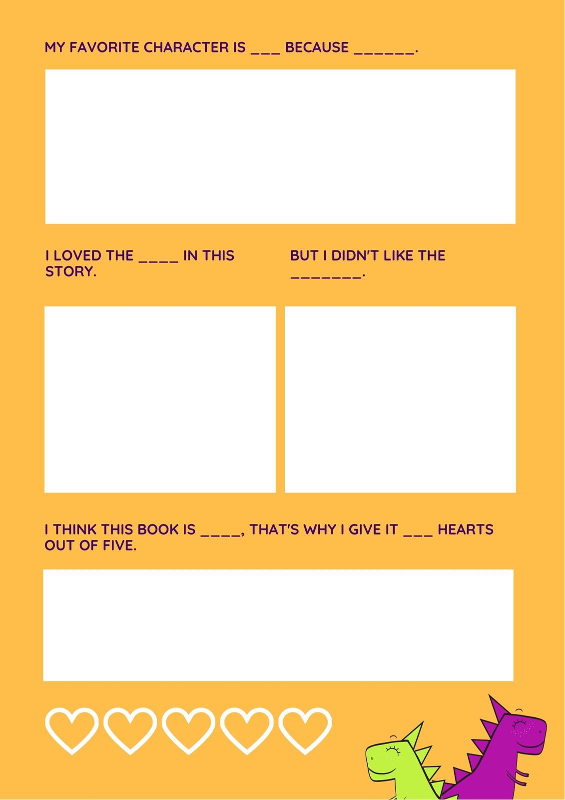 Color Orange Worksheet Teaching