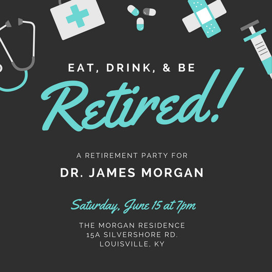 Invitations Made Online