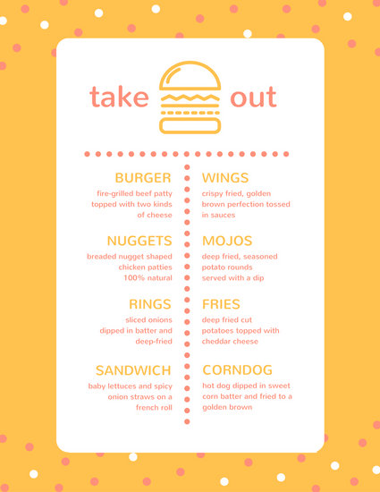 To Go Menu Template. the archaeal replisome the cell cycle of ...