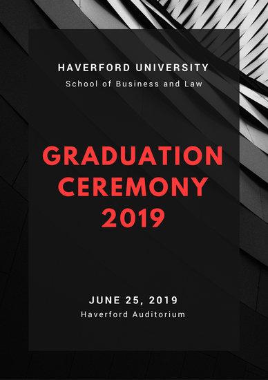 Online Graduation Cards