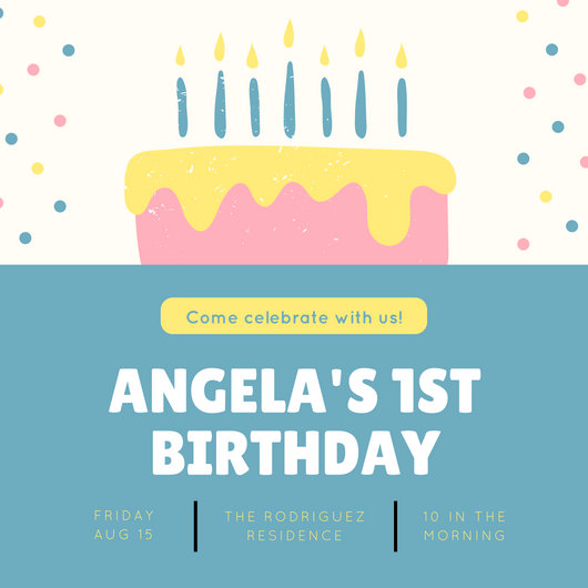 Save Date Cards 60th Birthday Party
