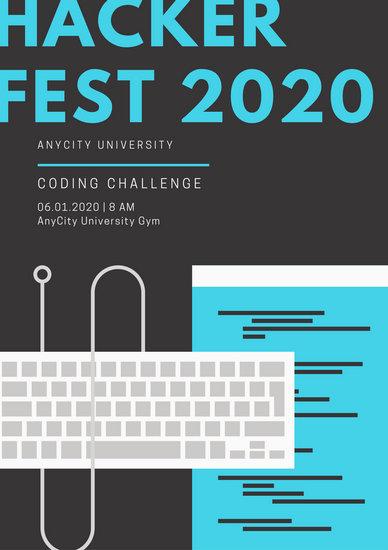 Customize 289 Event Program Templates Online Canva
