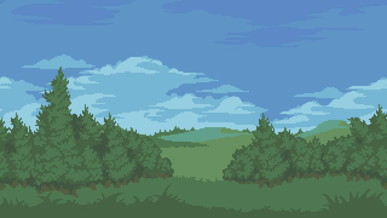 Fantasy Forest Tileset By Nauris Amatnieks GameMaker Marketplace