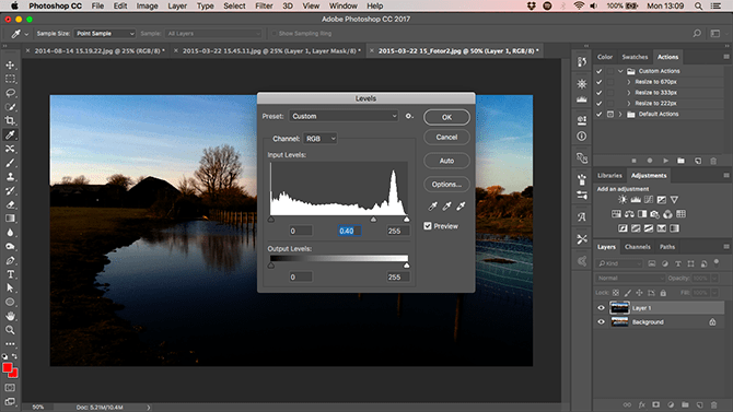 Learn Photo Editing for Beginners