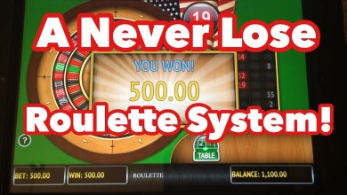 Photo of How to Win at Roulette? Guaranteed