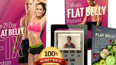 Photo of The 21 Day Flat Belly Fix System: Simple Secrets