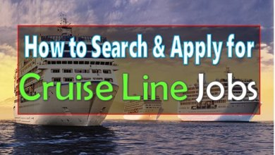 Photo of How To Get A Job On A Cruise Ship?