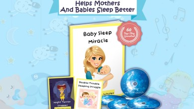Photo of Baby Sleep Miracle by Mary-Ann Schuler (download Free)