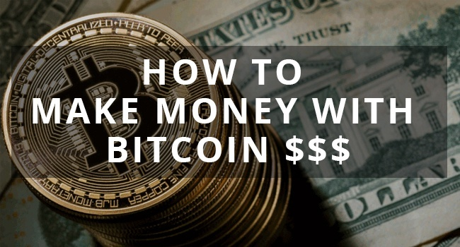 Are you looking for ways to make or earn money with Bitcoin? Then read our complete guide as we go over the possibilities to earn more BTC.
