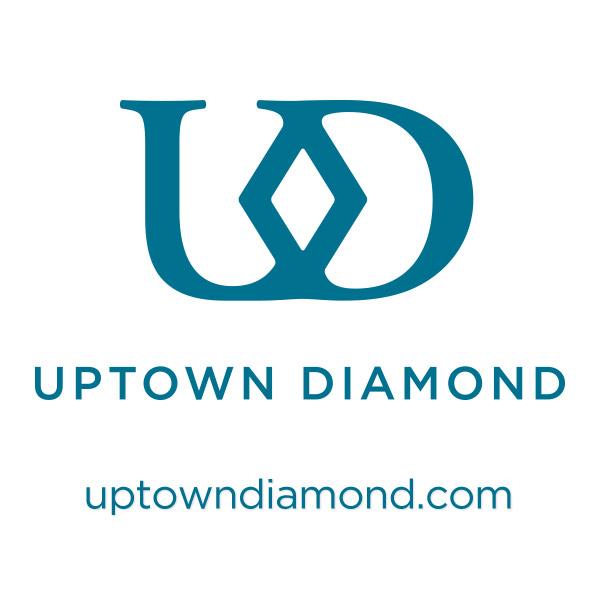 uptown-diamond-logo