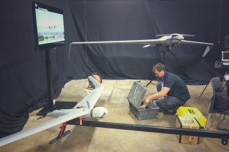 c5i: Aerial Surveillance