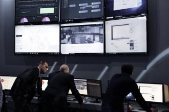 U.S. Federal cybersecurity market