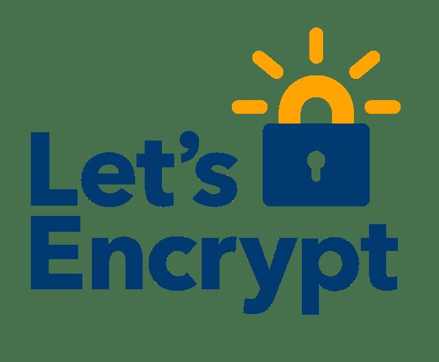Let's Encrypt - Logo