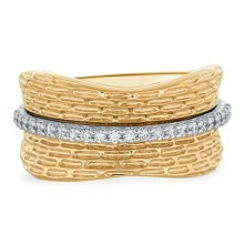 Fashion Diamond Band