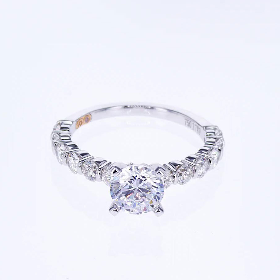nagel diamond martin product engagement designer ring