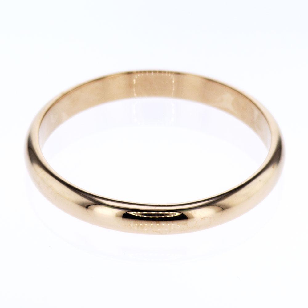 Cartier wedding band ring