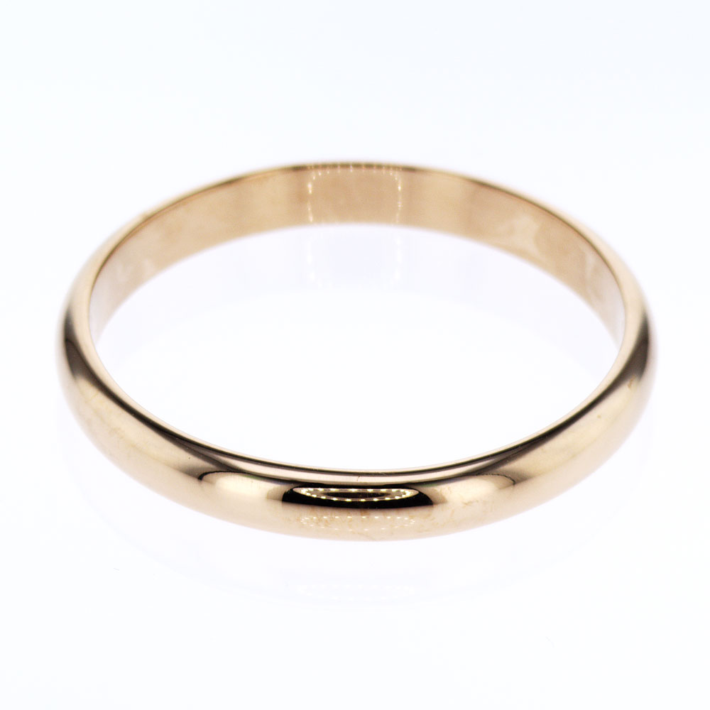 Cartier vintage mens wedding band market street diamonds cartier classic mens band junglespirit Image collections