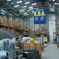 KDA Wholesale Ltd
