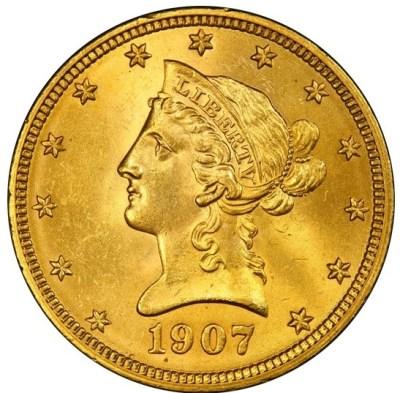 10_dollar_liberty_head_gouden_munt