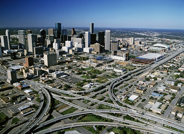 Urban[ism] Legend: Is Houston really unplanned?