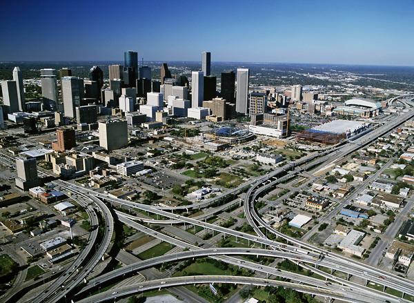 Urban[ism] Legend: Is Houston really unplanned?