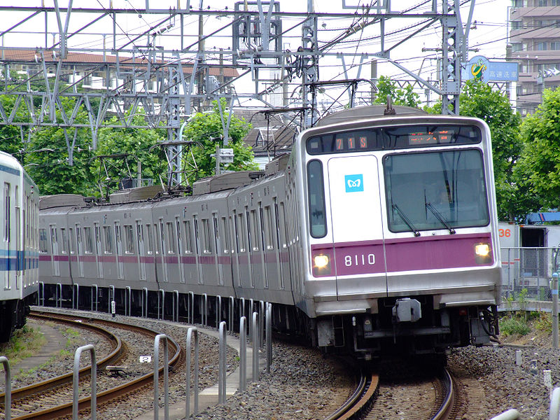 Japanese transit and what it can teach us