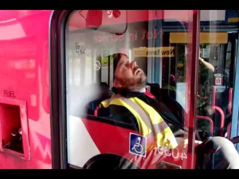 Five union work rules that harm transit productivity