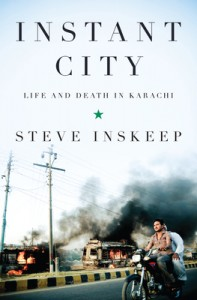 Book Review of Instant City: Life and Death in Karachi
